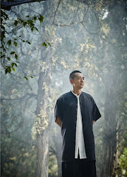 Vincent Zhao Wenzhuo China Actor