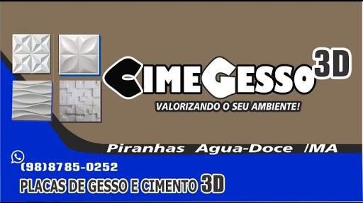 CIME GESSO