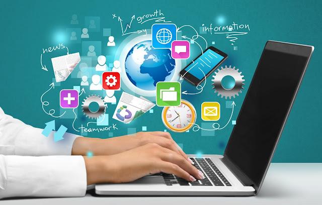 En İyi 5 Yabancı Teknoloji Sitesi