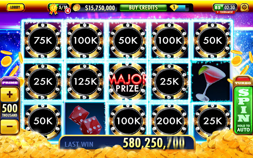 Big Bonus Slots - Free Las Vegas Casino Slot Game  3