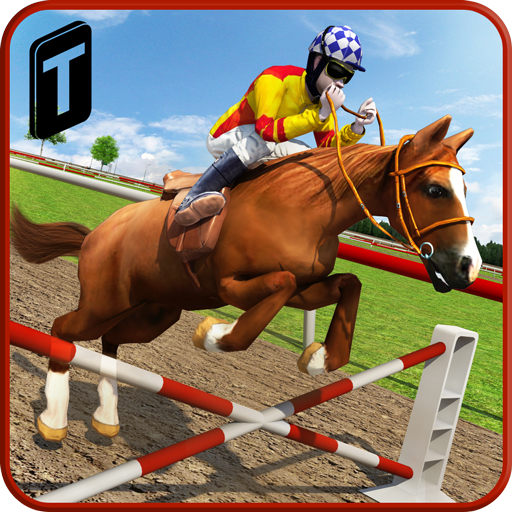 Horse Derby Quest 2016 file APK for Gaming PC/PS3/PS4 Smart TV
