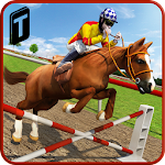 Horse Derby Quest 2016 1.3 Apk