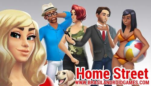 Download Home Street v0.8.4 APK - Jogos Android