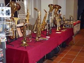 Photo: Im Haus der Musik