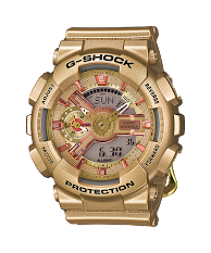 Casio G Shock : G-9200GY