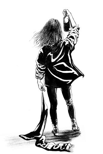 Figure Alicia