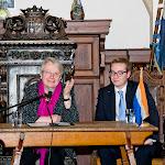 Vortrag von Bundesministerin Prof. Annette Schavan - Photo 11