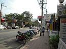 Naklua Road, Nord-Pattaya, 2006