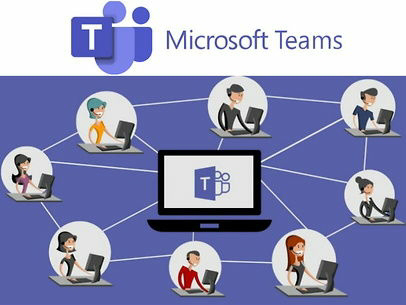 Microsoft announced that now 250 participants in the video conferencing app Microsoft Teams will be able to join together in video conferencing.  Earlier this limit was limited to only 100 participants