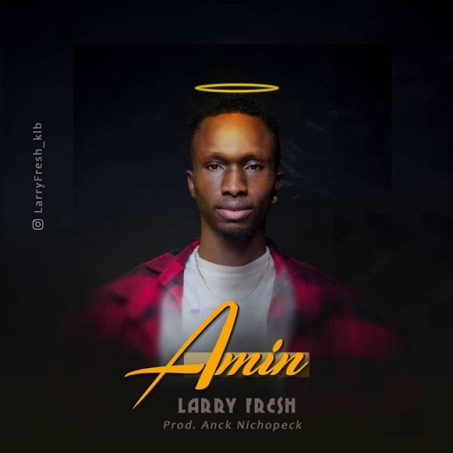 LarryFresh - Amin