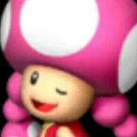Toadette Goldenshroom The PepsiDorito contact information