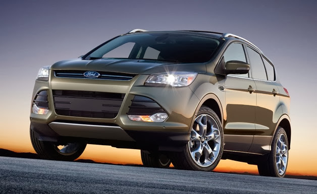 2013 Ford Escape available at O'Meara Ford Northglenn CO 80234