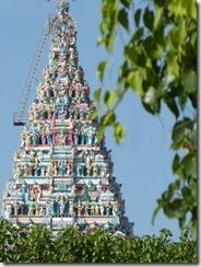 Week 2018-12 - Gopuram