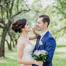 Wedding photographer Dasha Payvina (dashapayvina). Photo of 16.12.2015