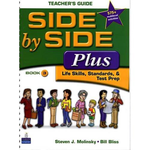 Download Side by Side Plus: Teacher's Guide 3 PDF eBook Read