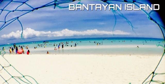 excursions holy week at bantayan