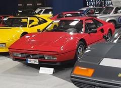 136 Ferrari 328 GTB