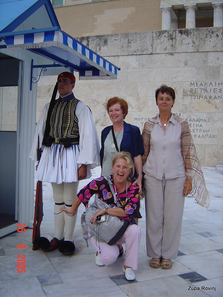 Stopama sv. Pavla po Grčkoj 2005 - DSC05490.JPG