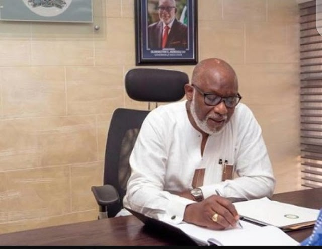 Good News: Ondo Govt. Takes Lead Role, Lifts Partial Ban On Religious Activities