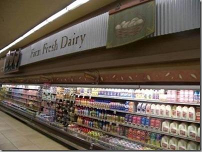 Canadian Supermarket p2