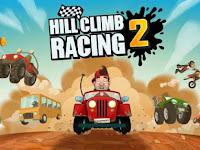 Hill Climb Racing 2 v1.9.0 Apk Mod Terbaru