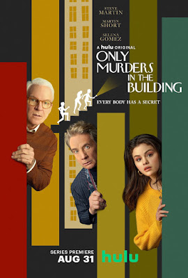 Only Murders in the Building Hulu