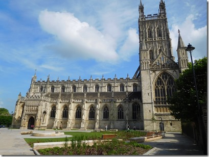 2 gloucester cathedral
