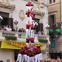 Actuació a Vilafranca 1-11-2009 - 20091101_160_id2d8f_CdL_Vilafranca_Diada_Tots_Sants.JPG