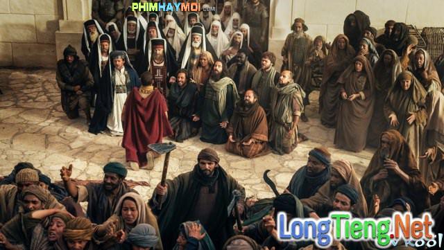 Xem Phim Hậu Kinh Thánh - A.d. The Bible Continues - phimtm.com - Ảnh 3