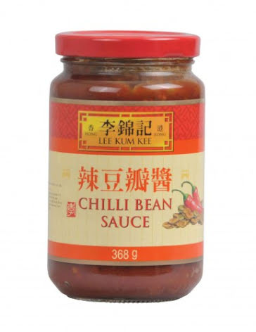 Chili Bean Sauce 368 g LKK