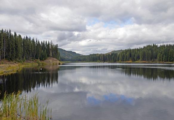 HQ Lake