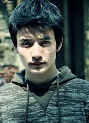 Roy Wang Xichao China Actor