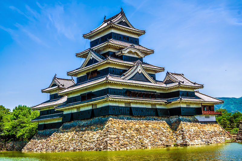 Matsumoto Castle photo17