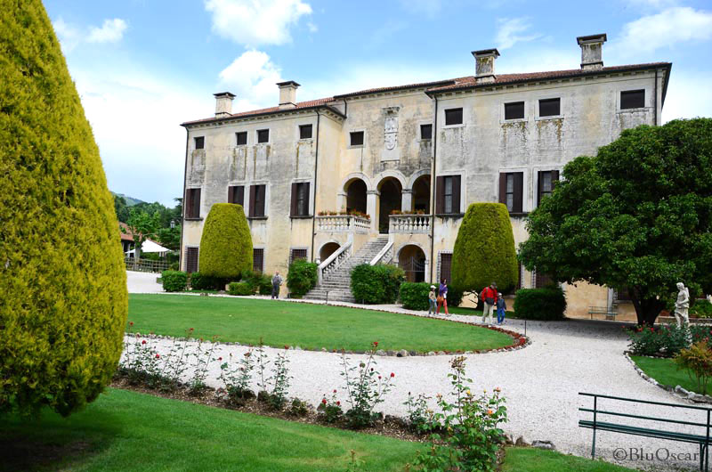 Villa Godi Valmarana Malinverni 56