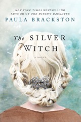 The Silver Witch TPB - Paula Brackston