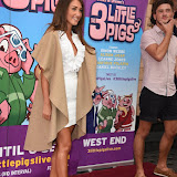 OIC - ENTSIMAGES.COM - Megan McKenna  at the  ENTS:  The 3 Little Pigs - VIP performance in London 6th August 2015 Photo Mobis Photos/OIC 0203 174 1069