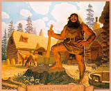 Beorn The Berserker