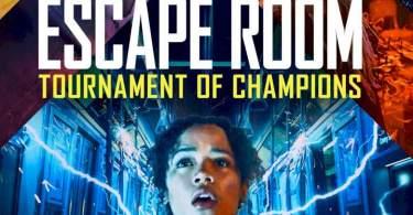 MOVIE: Escape Room: Tournament of Champions (2021) – Movie