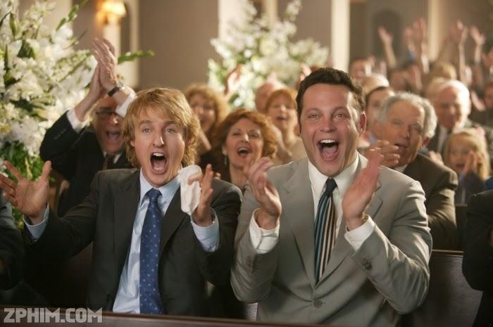 Ảnh trong phim Lưu Manh Tiệc Cưới - Wedding Crashers 1
