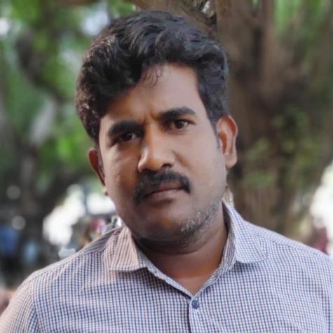 Valasubramanian Muthiah