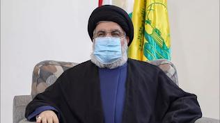 Chefe do Hezbollah afirma que EUA, Arábia Saudita e Israel planejam seu assassinato