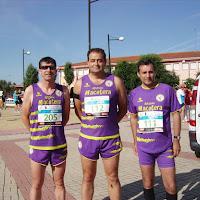 10km de Santa Marta 2011