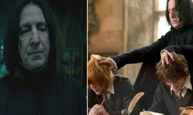Harry Potter: 4 maneiras pelas quais Snape ficou pior e pior