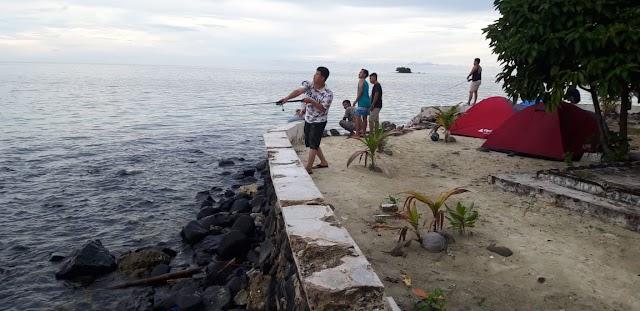 Menuju Daerah Wisata, Pemkab Kotabaru Kembangkan Potensi Alam dan Kerajinan