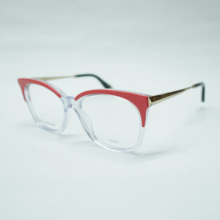 Givenchy Clear Glasses