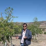 2007년 1교구 대추밭 소풍