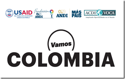 Vamos Colombia ANDI
