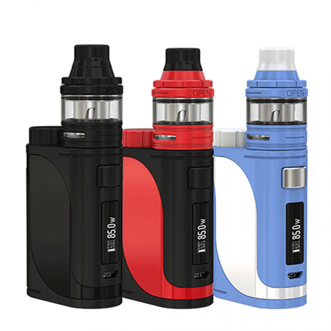 istick pico 25 view thumb%255B2%255D - 【GIVEAWAY】サマーPico&DNA祭!Eleaf iStick PicoとPico25大量!さらにEvolv DNA75も当たっちゃえ!!【Sourcemore】