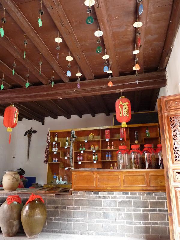 Chine . Yunnan   HEI JING  (ancienne capitale du sel) - P1260529.JPG