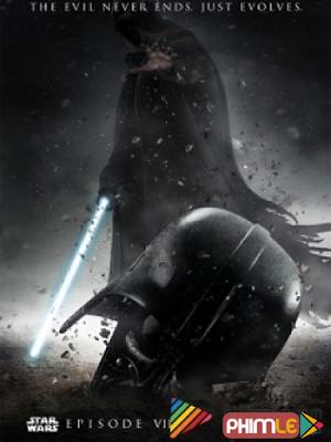 Phim Chiến Tranh Giữa Các Vì Sao: Thần Lực Thức Tỉnh - Star Wars: The Force Awakens (2016)